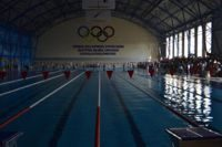 Uzbekistan Swimming Championship has been started