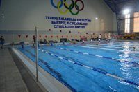 Czech national swimming team has started joint trainings with our national team