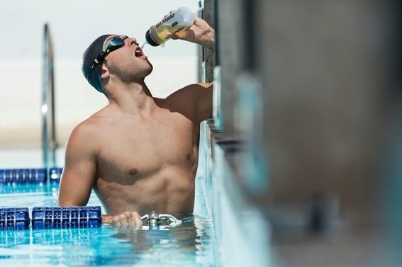 How should thermoregulator work in the body of athletes?